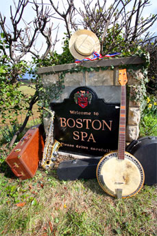 Boston Spa